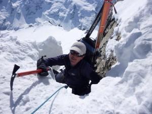 Ski Touring Gran Paradiso