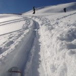 Ski Touring Chamonix