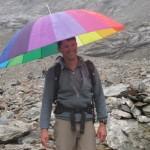 Steve Hartland Mountain Guide Chamonix