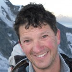 Steve Hartland Mountain Guide Chamonix