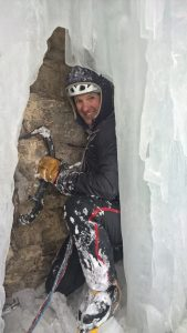 steve hartland mountain guide