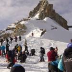 Vallee Blanche Aig du Midi
