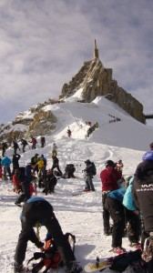 Vallee Blanche