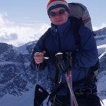 Mont Blanc with Steve Hartland